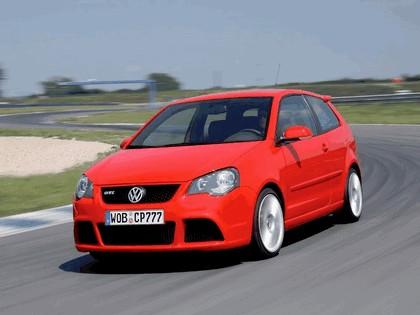 2006 Volkswagen Polo GTI Cup Edition 4