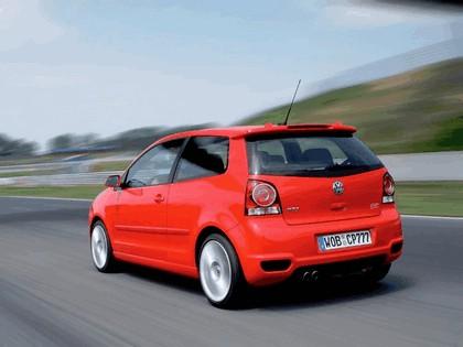 2006 Volkswagen Polo GTI Cup Edition 5