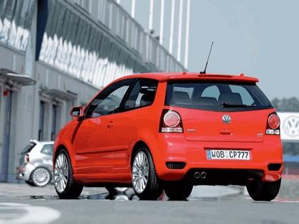 2006 Volkswagen Polo GTI Cup Edition 12