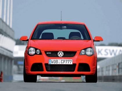 2006 Volkswagen Polo GTI Cup Edition 16