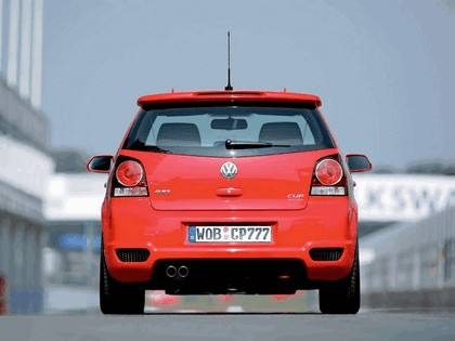 2006 Volkswagen Polo GTI Cup Edition 17