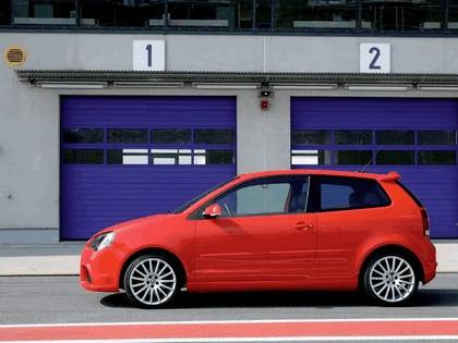 2006 Volkswagen Polo GTI Cup Edition 18