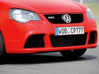 2006 Volkswagen Polo GTI Cup Edition 19