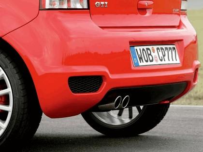 2006 Volkswagen Polo GTI Cup Edition 20