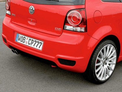 2006 Volkswagen Polo GTI Cup Edition 22