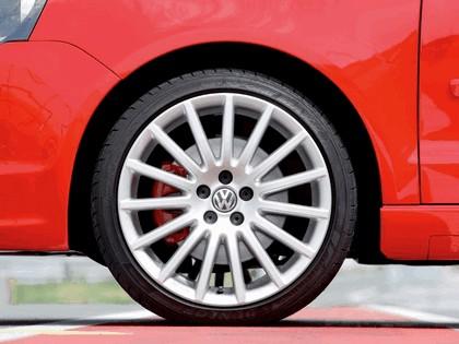 2006 Volkswagen Polo GTI Cup Edition 23