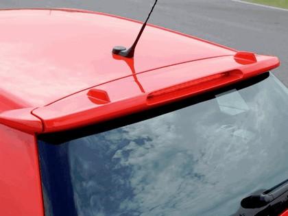 2006 Volkswagen Polo GTI Cup Edition 24