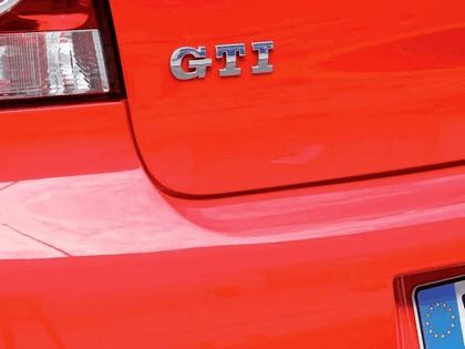 2006 Volkswagen Polo GTI Cup Edition 27