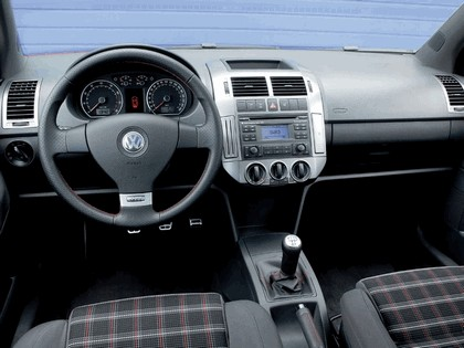 2006 Volkswagen Polo GTI Cup Edition 31