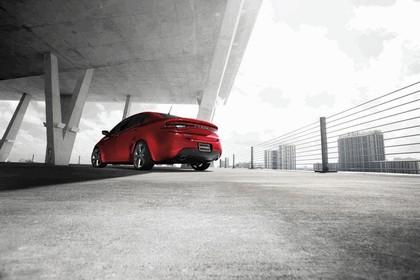 2013 Dodge Dart GT 5