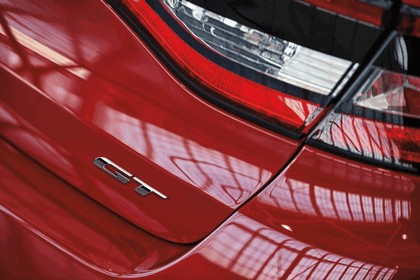2013 Dodge Dart GT 9