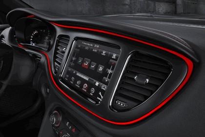 2013 Dodge Dart GT 12