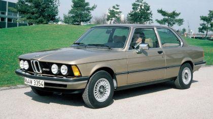 1975 BMW 320 ( E21 ) coupé 8