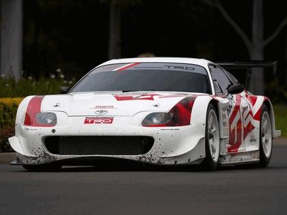 1995 Toyota Supra GT500 JGTC by TRD 2