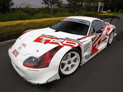 1995 Toyota Supra GT500 JGTC by TRD 3