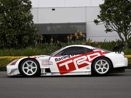1995 Toyota Supra GT500 JGTC by TRD 4