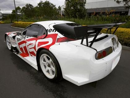 1995 Toyota Supra GT500 JGTC by TRD 6