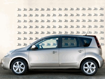 2009 Nissan Note 15