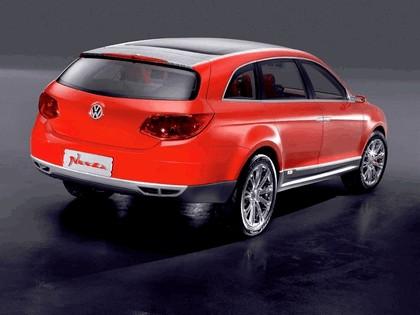 2006 Volkswagen Shanghai NEEZA concept 2
