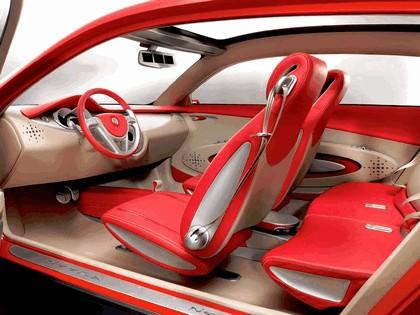 2006 Volkswagen Shanghai NEEZA concept 7