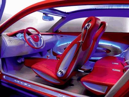 2006 Volkswagen Shanghai NEEZA concept 8