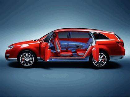 2006 Volkswagen Shanghai NEEZA concept 12