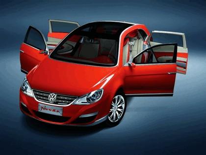 2006 Volkswagen Shanghai NEEZA concept 13