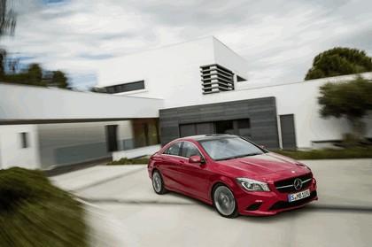 2013 Mercedes-Benz CLA220 CDI 4