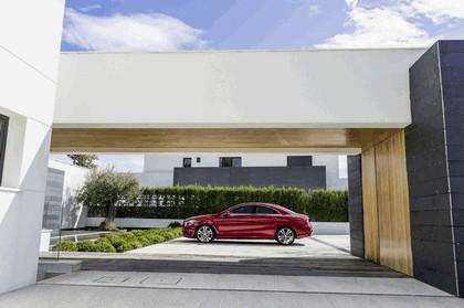 2013 Mercedes-Benz CLA220 CDI 6