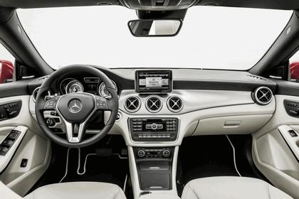 2013 Mercedes-Benz CLA220 CDI 10