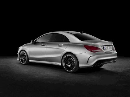 2013 Mercedes-Benz CLA250 3