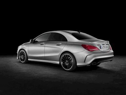 2013 Mercedes-Benz CLA250 6