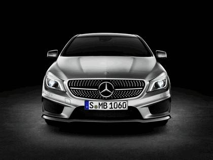 2013 Mercedes-Benz CLA250 7