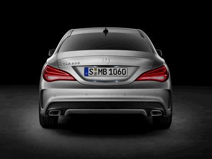 2013 Mercedes-Benz CLA250 8