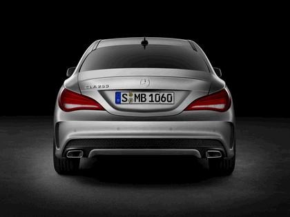 2013 Mercedes-Benz CLA250 9