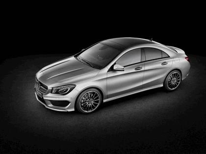 2013 Mercedes-Benz CLA250 10