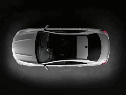 2013 Mercedes-Benz CLA250 12