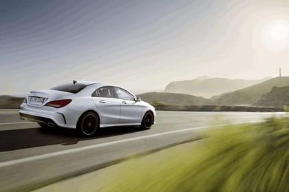 2013 Mercedes-Benz CLA250 15