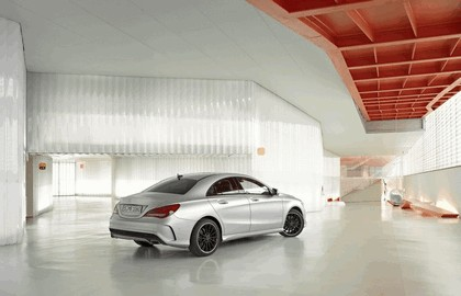 2013 Mercedes-Benz CLA250 18