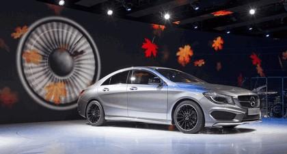 2013 Mercedes-Benz CLA250 38