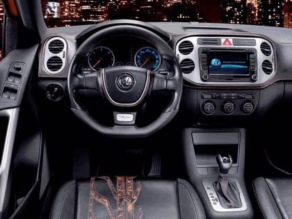 2006 Volkswagen Tiguan concept 11
