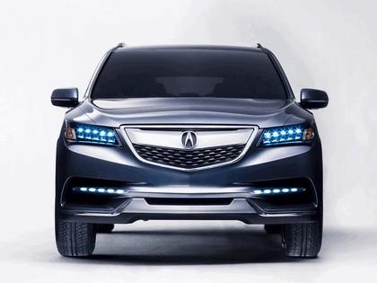 2013 Acura MDX prototype 4