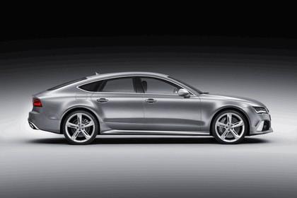 2013 Audi RS7 Sportback 2