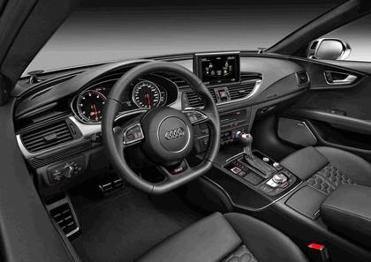 2013 Audi RS7 Sportback 11