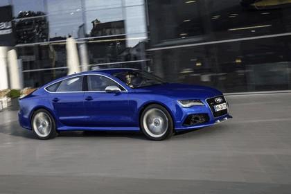 2013 Audi RS7 Sportback 20