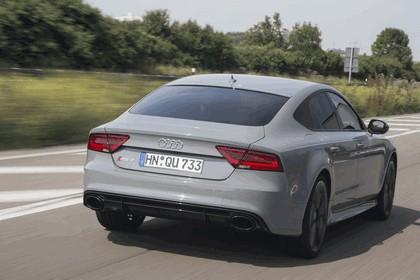 2013 Audi RS7 Sportback 24