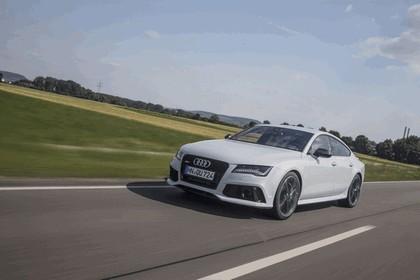 2013 Audi RS7 Sportback 26