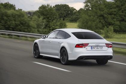 2013 Audi RS7 Sportback 29