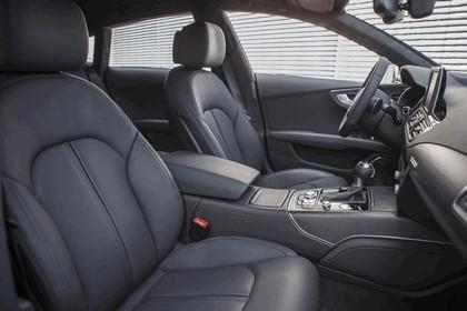 2013 Audi RS7 Sportback 30