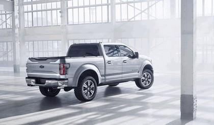 2013 Ford Atlas concept 8